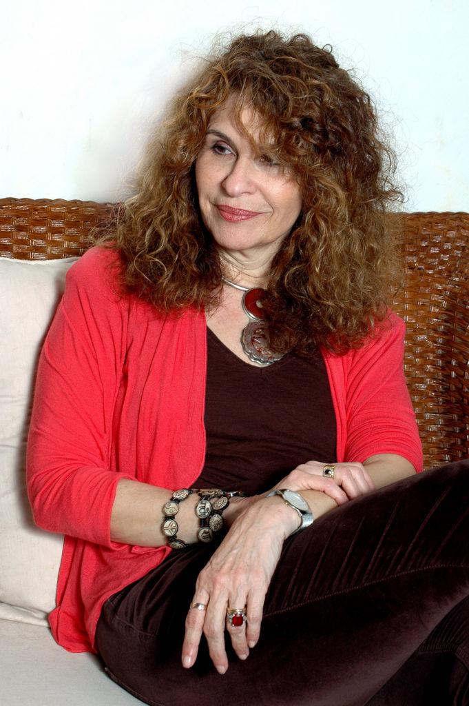 Gioconda Belli - Escritoras influyentes en español